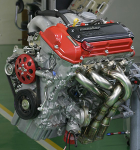 MONSTER SPORT-M16A SPORT COMPLETE ENGINE [SC16/NX16/NX19]