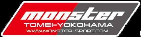 モンスター東名横浜